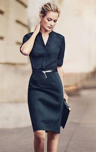 Designer Suits for Women At Work: Styles From The Fashion Gurus