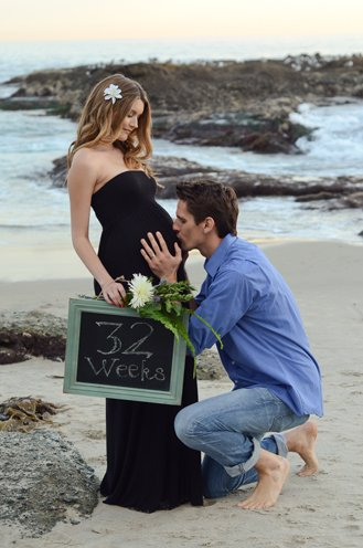 maternity shoot tips