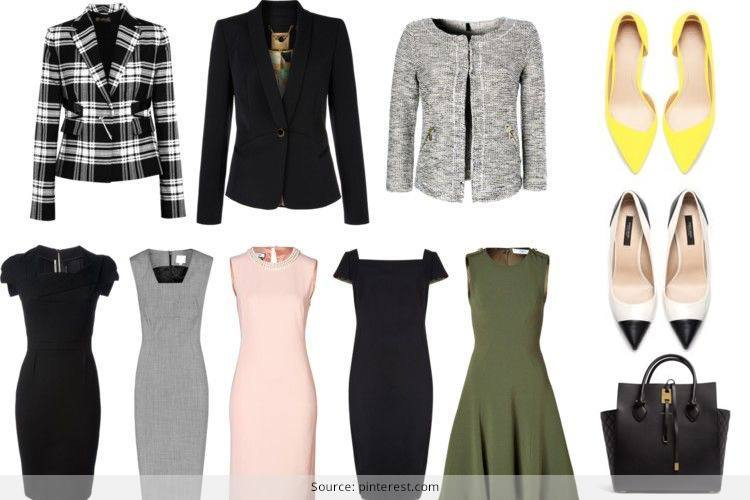Designer Suits For Women At Work Styles From The Fashion Gurus,Popular Fashion Designer Brands