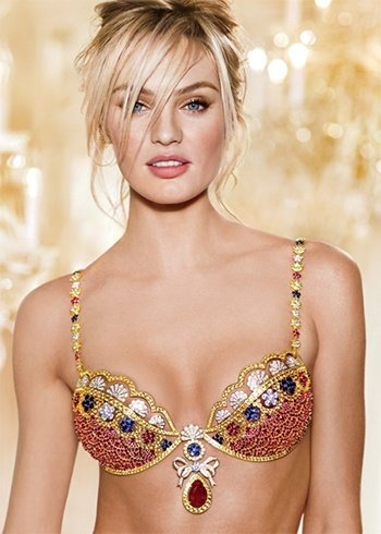 Most Expensive Bras