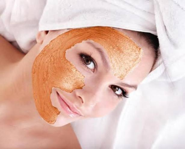 pumpkin peel recipe face mask