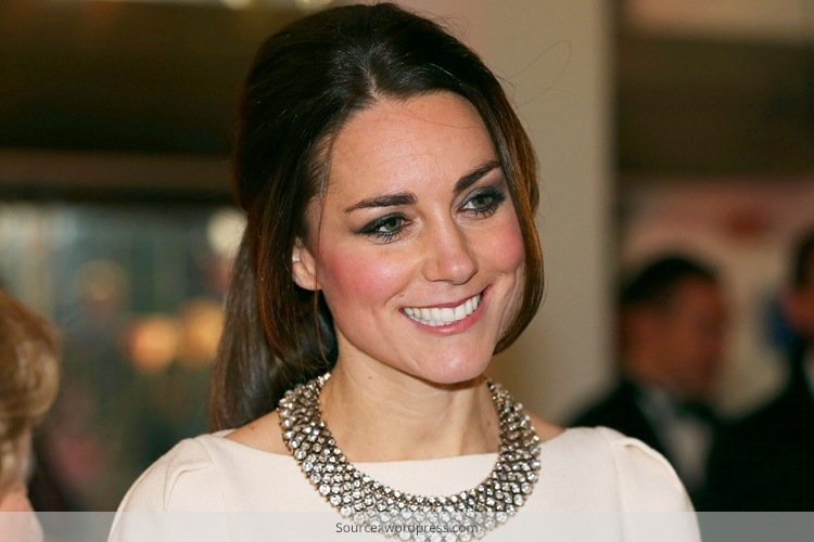 reasons why we Love Kate Middleton