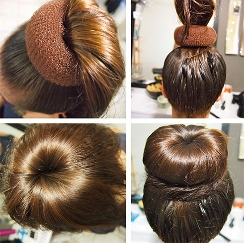 Retro Hairstyle Idea