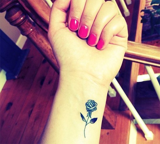 133 Inspiring Cute And Small Tattoos Ideas For Girls