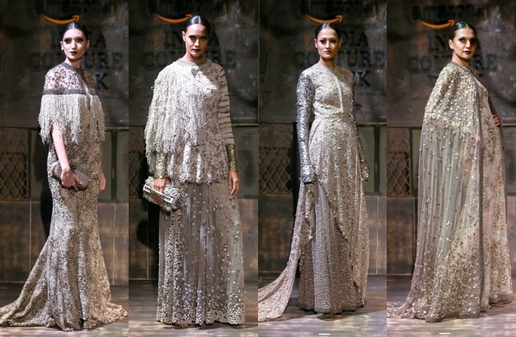 Sabyasachi Collaborate with louboutin