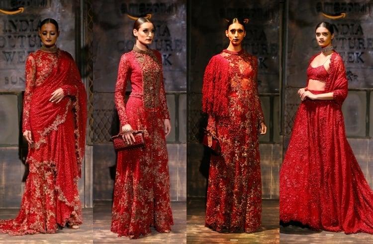 Sabyasachi Iindian Couture 2015