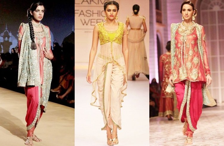 2015 Salwar Bridal Trends
