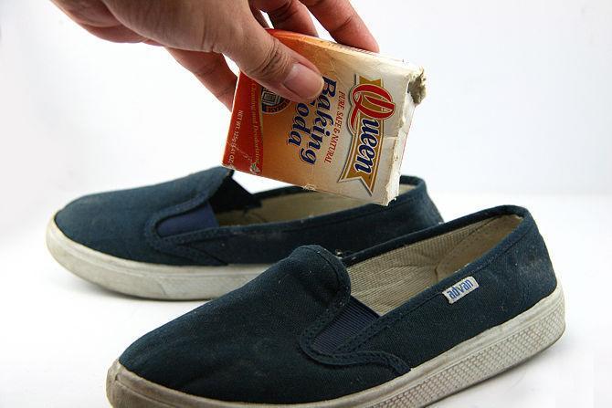 Shoes Hacks