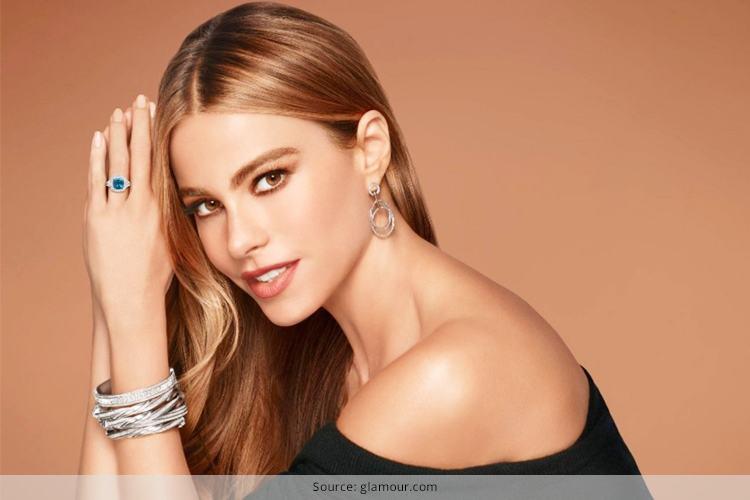 Sofia Vergara Sexiest Looks