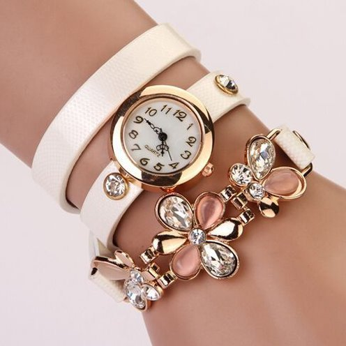 teenage womens Chic watches and wristlets