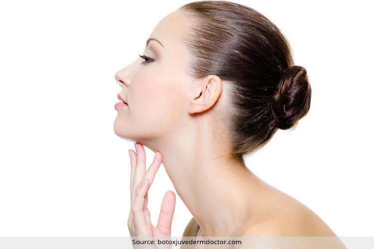 Tips For A Younger-Looking Neck