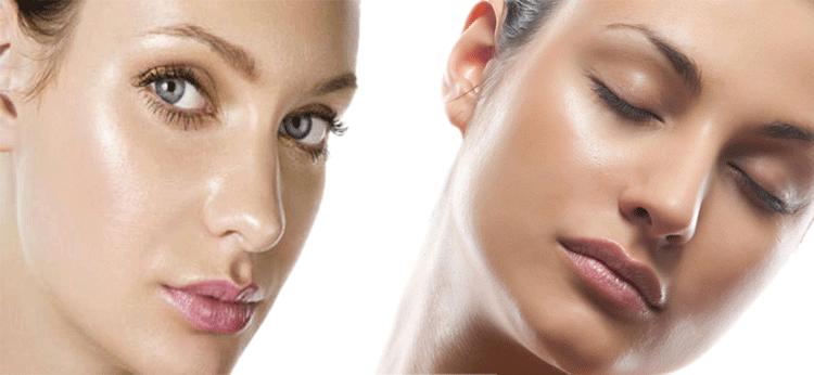 tips for oily skin
