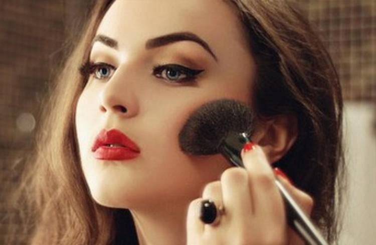 How To Apply Makeup For Wedding Photos : Wedding Makeup Looks Every Bride Must Try