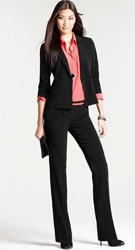Top Designer Suits
