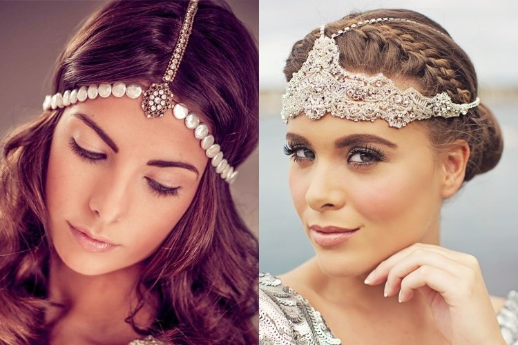 Trendy Boho Head Accessories