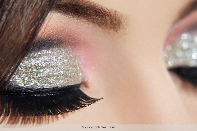 Glitter Eyeshadows