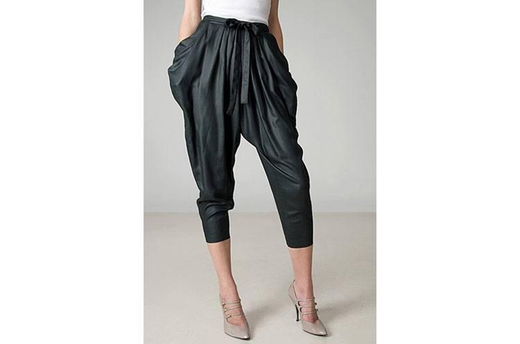 womens carrot pants