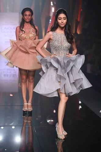 Abu Jani and Sandeep Khosla Lakme Fashion