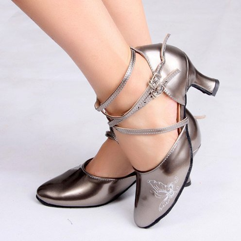 Ballroom best Dance Shoes for Womens