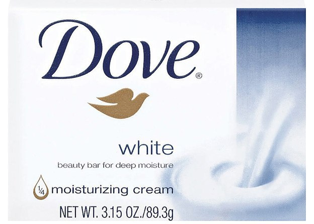 Beauty soap for womens