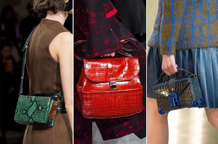 Best Fall Trendy Bags 2015