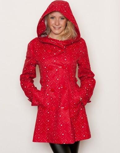 Best Travel Raincoat for womens