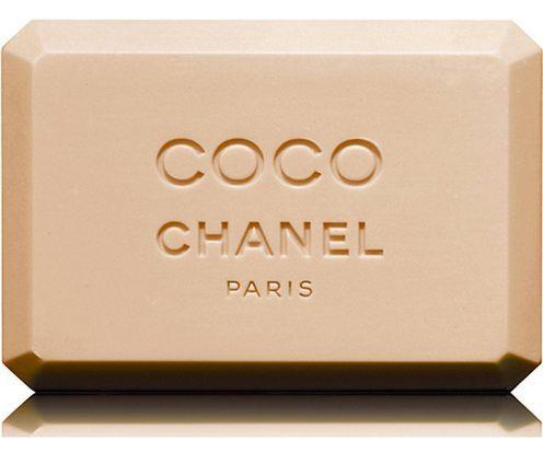Chanel Coco Bath Soap for beauty