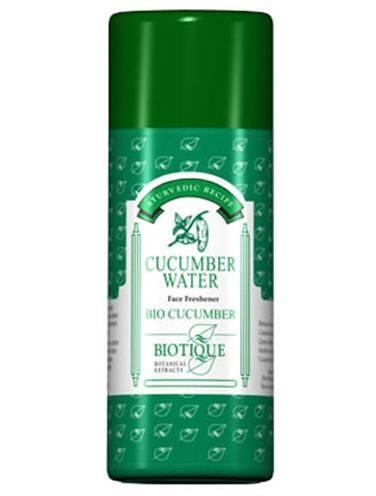 Cucumber Water Toner for Dry Skin
