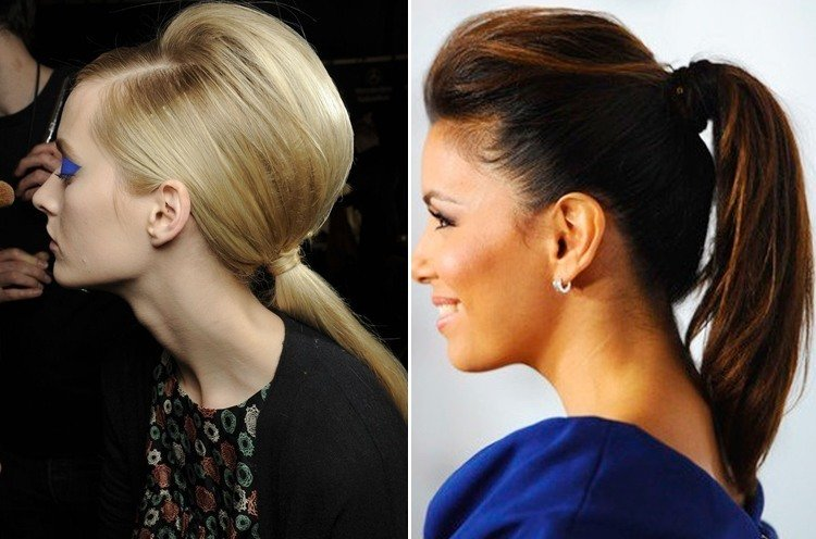 Ponytail Hairstyles: Different Ways to Wear a Ponytail