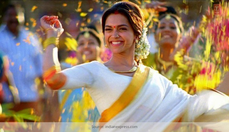 Fashion Moments From Chennai Express