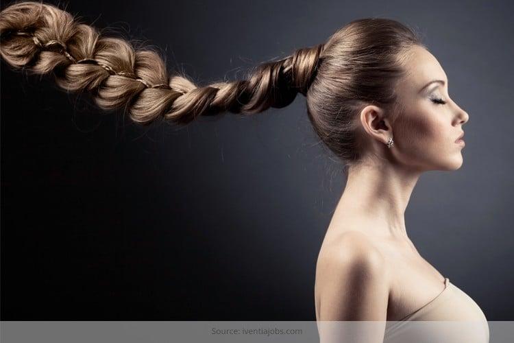 How to braid my hair