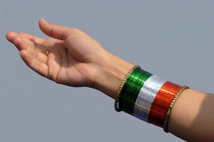 Independence Day Fashion accessories