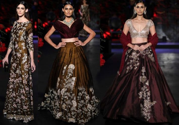 aa233c1c0cd Manish Malhotra At The Indian Couture Week 2015!