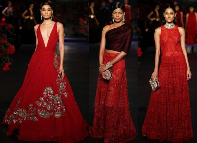 Indian Couture Week 2015
