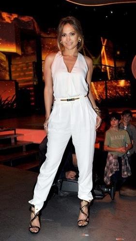 Jennifer Lopez best looks