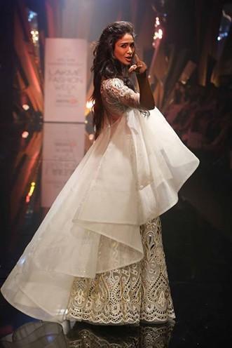 Lakme Fashion Week Abu Jani and Sandeep Khosla collection