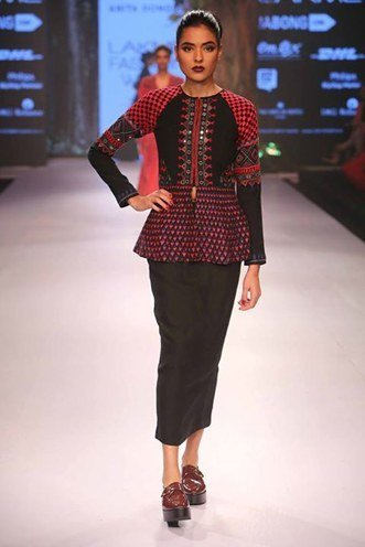 Lakme Fashion Week collections by Anita Dongre