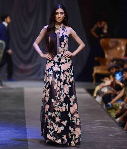 Lakme Fashion Week collections