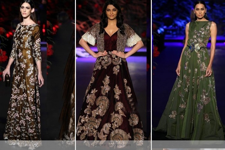 Manish Malhotra Couture Week 2015