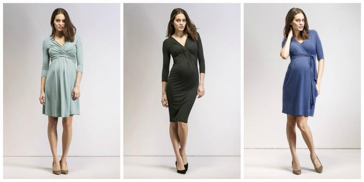 Maternity in style