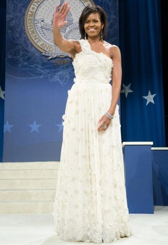 Michelle Obamas most fashion moments
