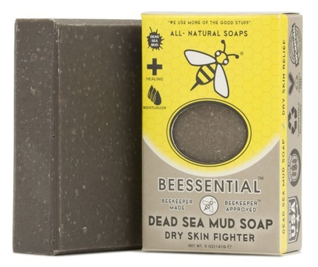 Natural Bar Soap for womens