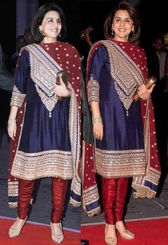 Neetu Singh in Anuradha Vakil
