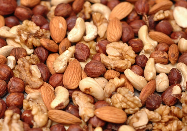Nuts That Cause Acne