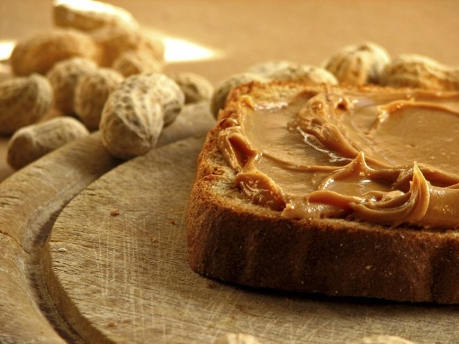 Peanut Butter That Cause Acne
