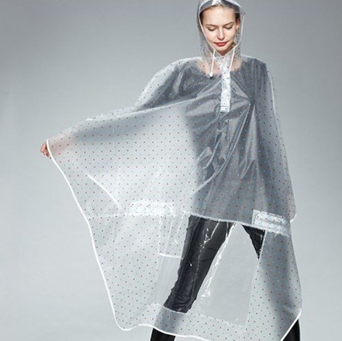 Rain Jackets for Women