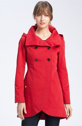 Rain Jackets for Womens