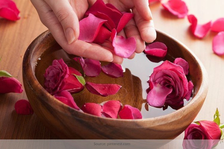 Rose Benefits For Skin