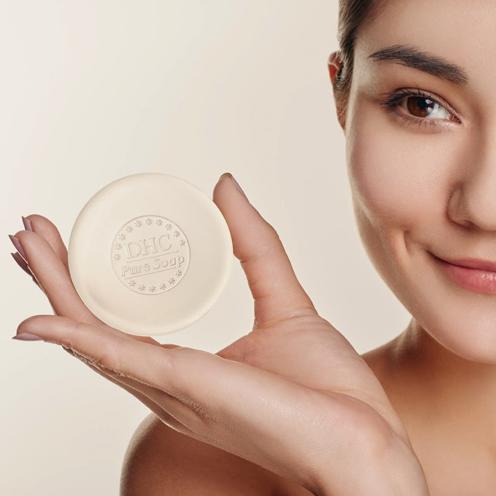 Soaps for Beautiful Skin