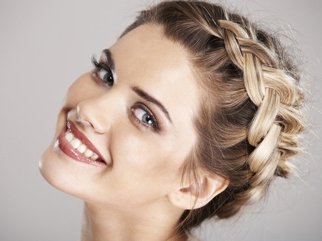 Ways to Braid Your Own Hair